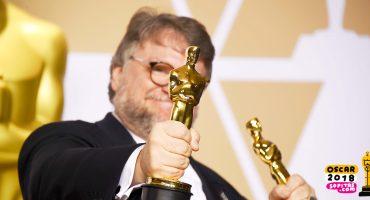 Lo mejor de los premios Oscar fue… ¡absolutamente todo!