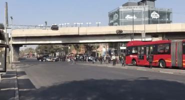 Sabotaje, manifestaciones y candidatos: el desabasto de agua en la CDMX