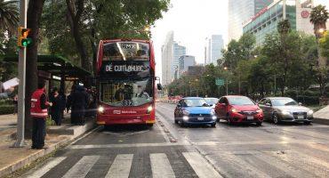 ¡Solo en México! Le dan el estrenón a la Línea 7 del Metrobús