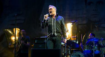 ¡Plis que no se repita! 🙏🏼 Hablemos de cuando Morrissey canceló su visita al Vive Latino 2013