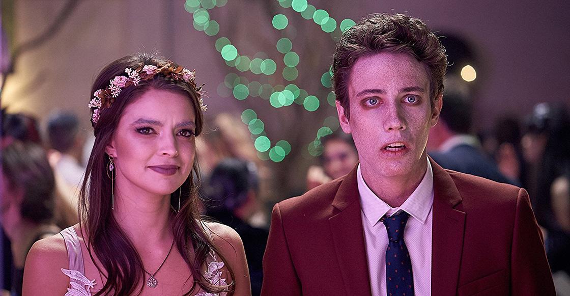 'My Dead Ex', la nueva comedia adolescente que se estrenará en el SXSW 2018