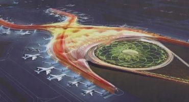 ¿Qué hacemos con el proyecto del nuevo aeropuerto de la Ciudad de México?