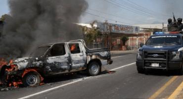 Familia LeBarón pide que gobierno de EU declare terroristas a cárteles