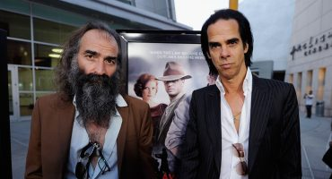 ¡Oh, sí! Nick Cave y Warren Ellis en el soundtrack de la película 'Kings' con Halle Berry