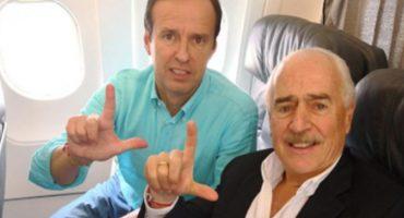 Le niegan la entrada a Cuba a ex presidentes Jorge Quiroga y Andrés Pastrana