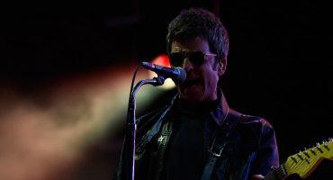 Noel Gallagher y la sonrisa que le robó México en el Vive Latino 2018