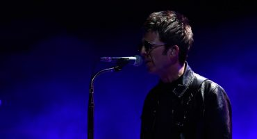 And after aaaall... Acá el setlist y galería de Noel Gallagher en el Vive Latino 2018