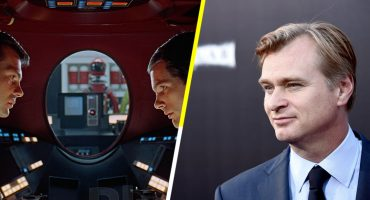 Christopher Nolan llega a Cannes con '2001: A Space Odyssey' en 70mm