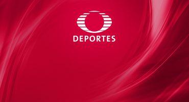 Juan Carlos Rodríguez es el nuevo líder Televisa Deportes