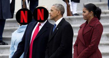 Los Obama producirán series para Netflix, ¿alguna será 'House of Cards' 2.0?