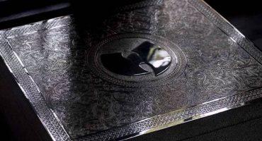 La única copia de un disco de Wu-Tang Clan podría ser subastada
