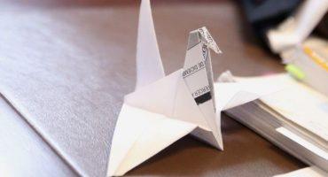 ¿Programa General de Desarrollo Urbano? Naaa, mejor origami: Así una diputada en la ALDF