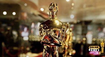 Minuto a minuto: ¡Acá todo lo que está pasando en los Oscars 2018!