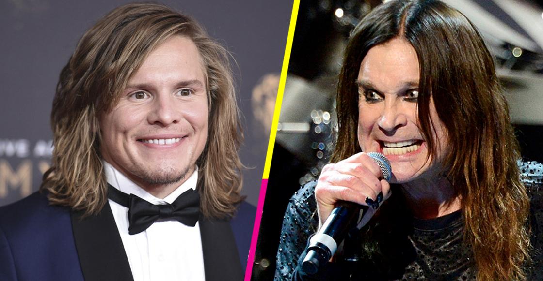 Ya hay actor para interpretar a Ozzy Osbourne en la biopic de Mötley Crüe