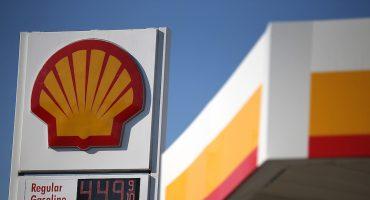 ¿Por qué Shell estaba tan interesada en entrarle al petróleo mexicano?