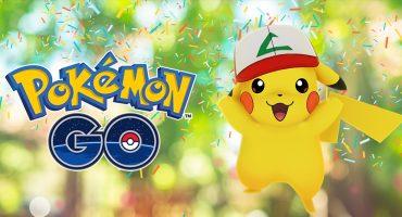 Pokemon Go incluirá a Mew