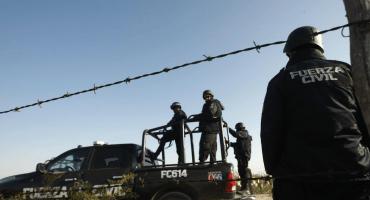 Violencia en #Elecciones2018 preocupa y es inaceptable: OEA