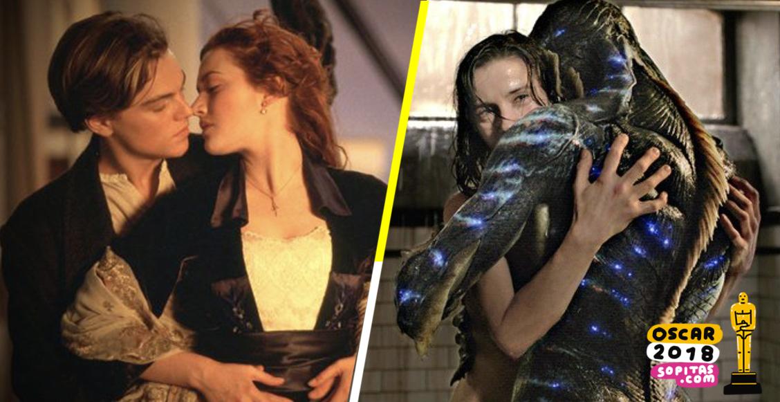 20 años atrás, Titanic se llevó el premio a Mejor Película en los Oscars