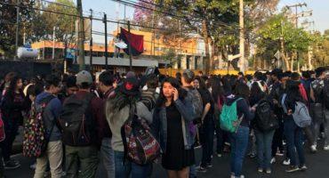 Prepa 5: autoridades despiden a profesor que presuntamente acosaba alumnas