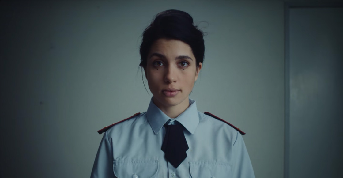 Pussy Riot lanza video-denuncia con la canción 'Bad Apples'