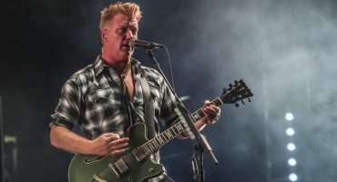 I wanna make it wit' chu: Fotos y setlist de Queens Of The Stone Age en el Vive Latino 2018