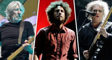 The Cure, Pink Floyd, Rage Against The Machine y más en el Record Store Day 2018