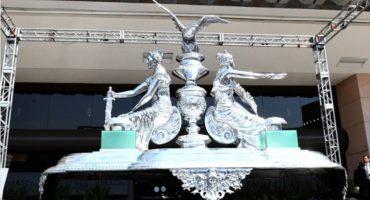 Diputados gastan 2.2 mdp en réplica de escultura que les recuerda