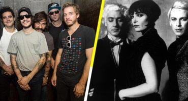 Rey Pila le rinde tributo a este clásico de Siouxsie And The Banshees