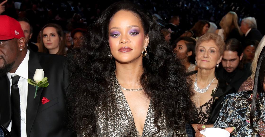 """""""Shame on you"""": Rihanna arremete contra Snapchat y la empresa sufre baja en la bolsa"""