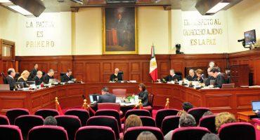 SCJN tumba sanciones en contra de concesionarios de radio y televisión
