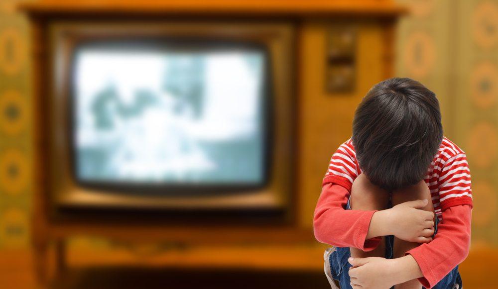 adicción a las series de televisión