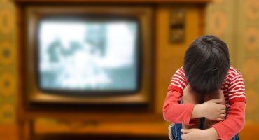 La adicción a las series de televisión