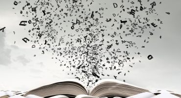 El vuelo de Luci: poesía para niños-mosca