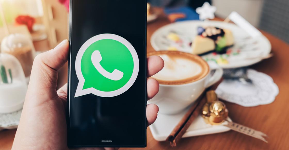 Siri muestra mensajes de WhatsApp