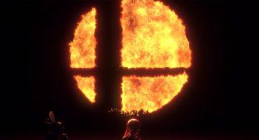 ¡Nerdgasmo! Super Smash Bros llega al Nintendo Switch; y acá el primer tráiler 😱👾