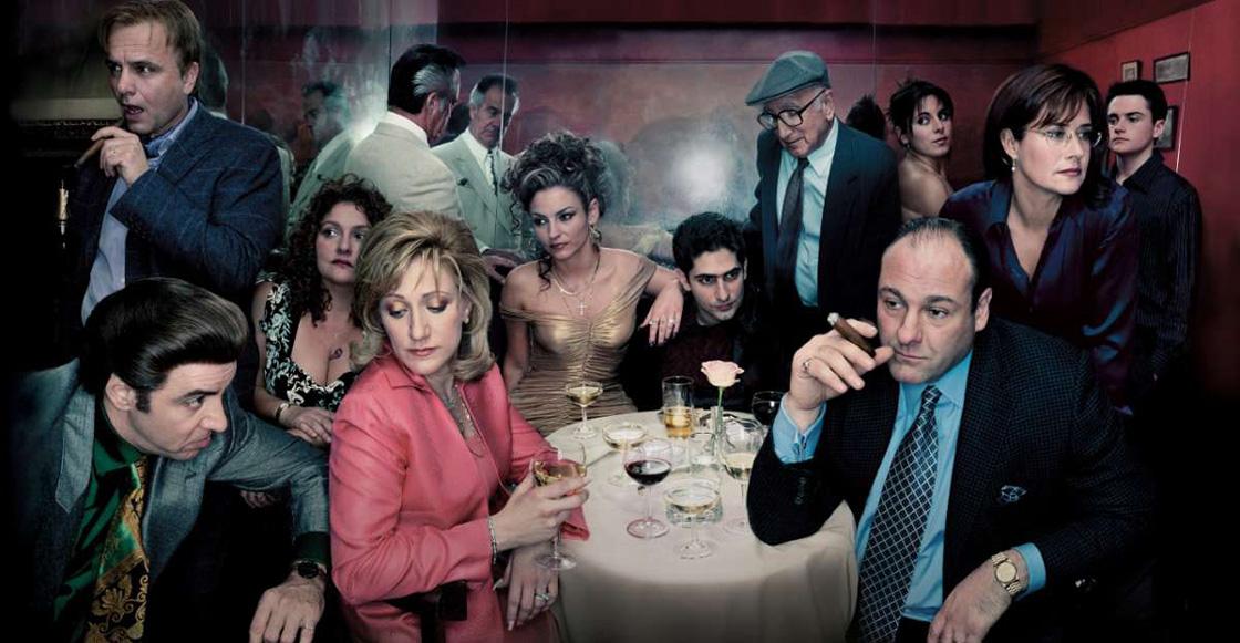 NOSVADARALGO… 'The Sopranos' regresan con una precuela en forma de película