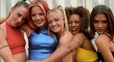 Las Spice Girls llegan al cine