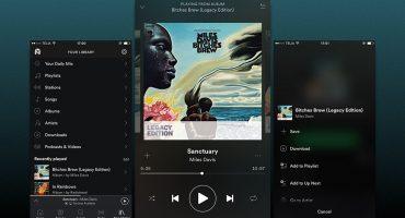 Así es como Spotify influye en los títulos de las canciones que escuchas