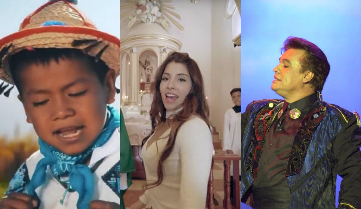 'Ni Temo, ni Chente...': con estos spots pidieron el voto de México
