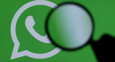 ¿Black Mirror qué? Ya puedes saber con quién chatean tus contactos en WhatsApp