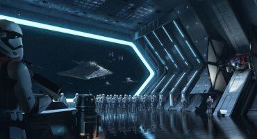 ¡Conoce el increíble parque de Star Wars que Disney está construyendo!