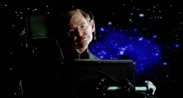 Estas eran las tres rolas clásicas favoritas de Stephen Hawking