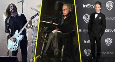 ¡Se lo merece! El mundo reacciona y rinde tributo a Stephen Hawking