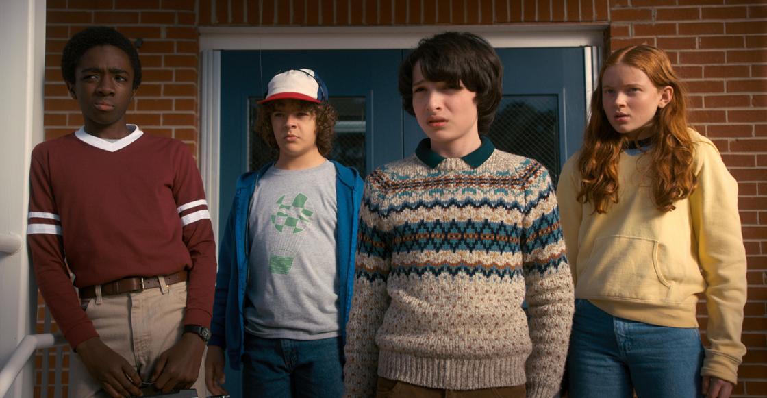 La exorbitante suma que recibirán los protagonistas de Stranger Things para la 3° temporada