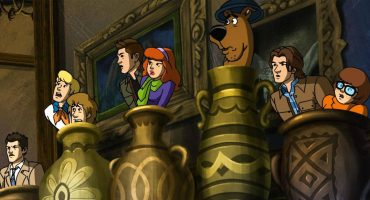 Khé?! Checa el trailer del crossover animado entre Supernatural y Scooby-Doo