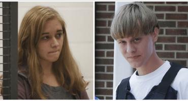 Arrestan a la hermana pequeña de un terrorista racial; llegó con armas a la escuela