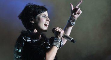 The Cranberries anuncian lanzamiento de nuevo disco con Dolores O'Riordan
