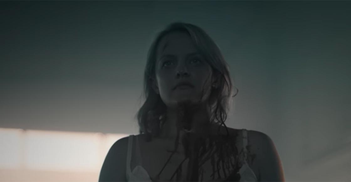 Elisabeth Moss aparece cubierta en sangre en el nuevo tráiler de la 2º temporada de 'The Handmaid's Tale'