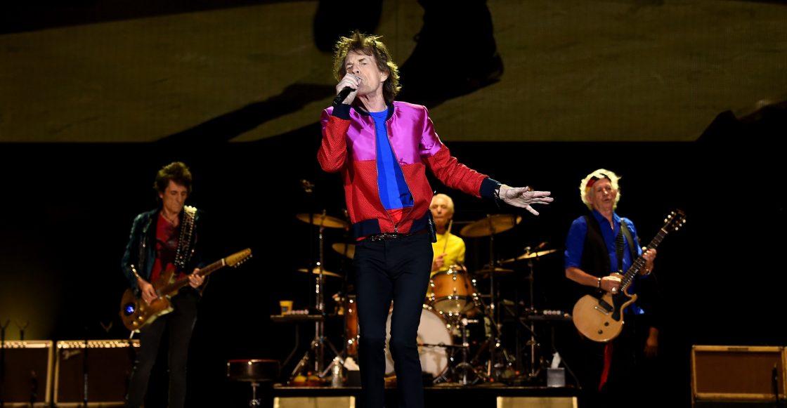 Pos me mato: ¿Los Rolling Stones están a punto de separarse?
