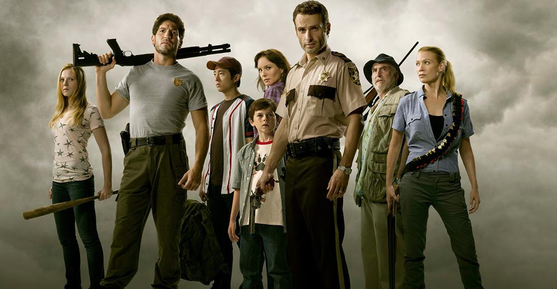 ¿Sabías que uno de los actores principales de 'The Walking Dead' pidió que matasen a su personaje?